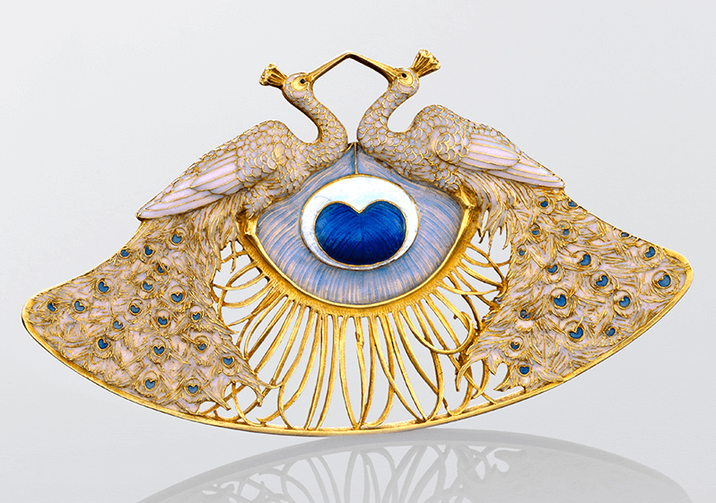 JEWELLERY BY RENÉ LALIQUE